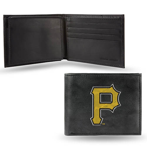 MLB Embroidered Billfold