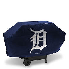MLB Deluxe Grill Cover