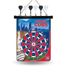 MLB Magnetic Dartboard