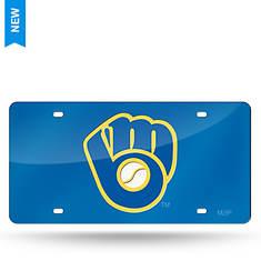 MLB Team Auto Tag