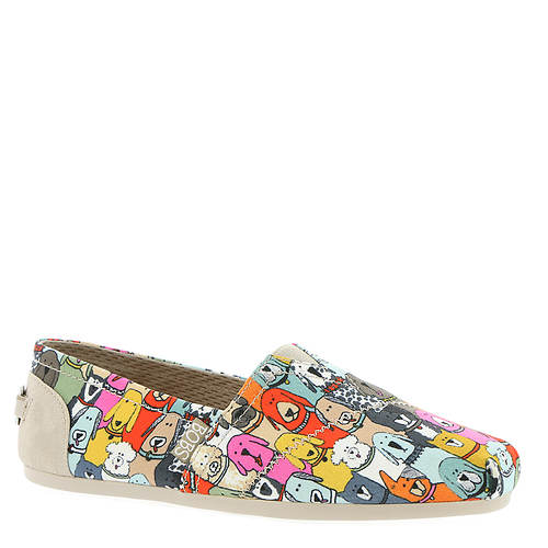 Skechers Bobs Plush-Wag Party (Women's)