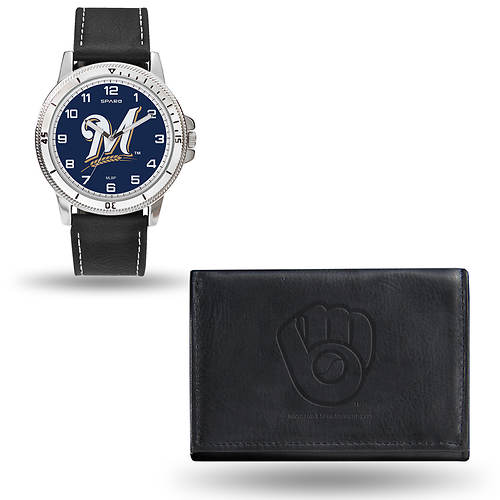 MLB Chicago Watch and Wallet Set
