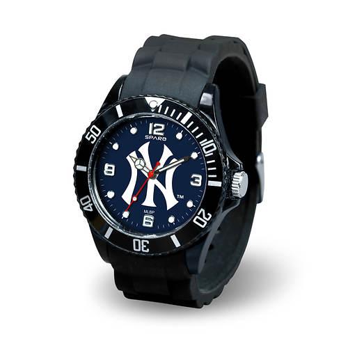 MLB Spirit Watch