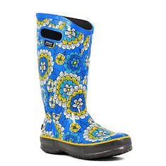 BOGS Rainboot Pansies (Women's)