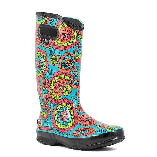 BOGS Rainboot Pansies (Women's)