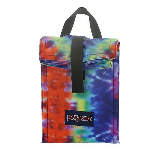 JanSport Roll Top Lunch Bag