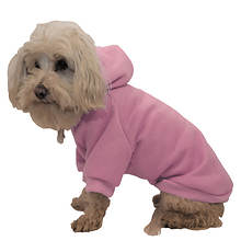 Pet Life Hooded Pet Sweater