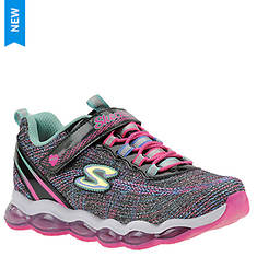 Skechers S Lights-Glimmer Lights (Girls' Toddler-Youth)