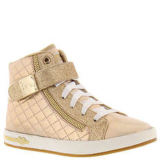Skechers Shoutouts-Quilted Crush (Girls' Toddler-Youth)