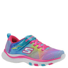 Skechers Trainer Lite-81488L (Girls' Toddler-Youth)