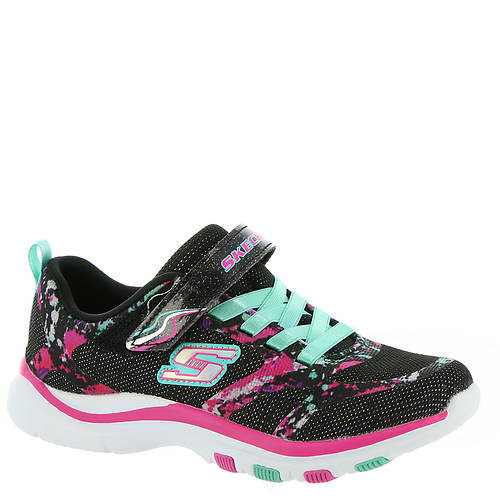 Skechers Trainer Lite-Bright Racer (Girls' Toddler-Youth)