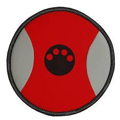 Pet Life Frisbee Tough Dog Toy