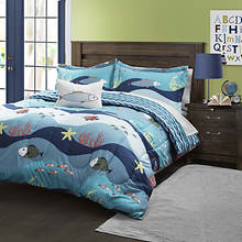 Seaworld 3-Piece Comforter Set