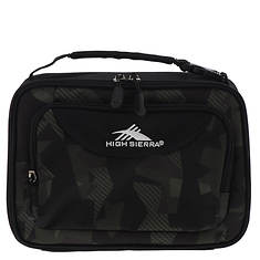 High Sierra Men's Single Compartment Lunch Bag