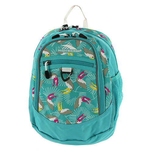 High Sierra Women's Mini Fatboy Backpack