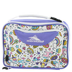 High Sierra Women's Single Compartment Lunch Bag