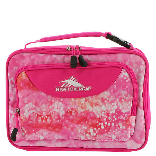 High Sierra Women's Single Compartment Lunch Bag