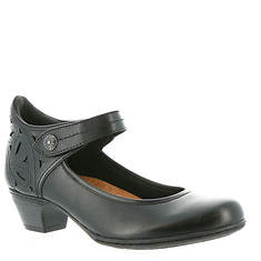 Cobb Hill Collection Abbott Ankle Strap (Women's)