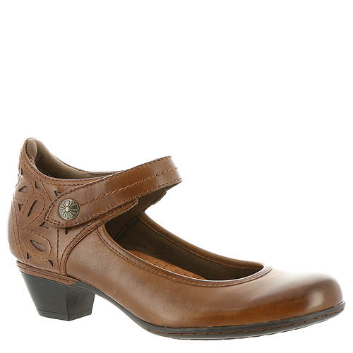 Rockport Cobb Hill Collection Abbott Ankle Strap (Women's)