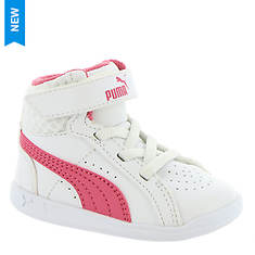 PUMA Ikaz Mid V2 V INF (Girls' Infant-Toddler)