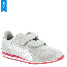 PUMA Whirlwind Glitz V PS (Girls' Toddler-Youth)