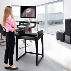 Casual Home Freestyle Stand-Up Desk