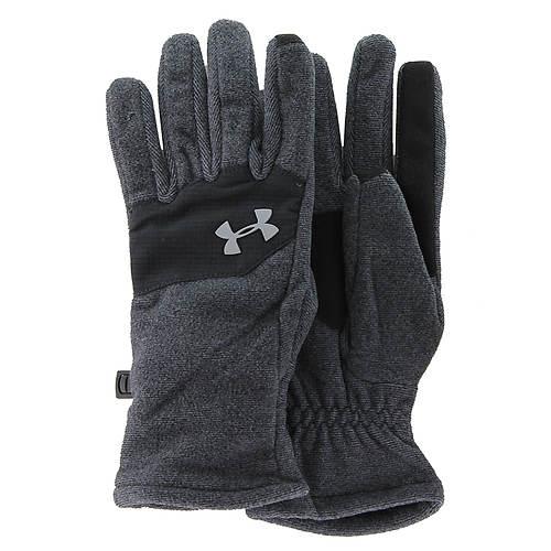 Under Armour Boys' Survivor Fleece Glove 2