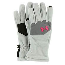 Under Armour Girls' Survivor Fleece Glove 2