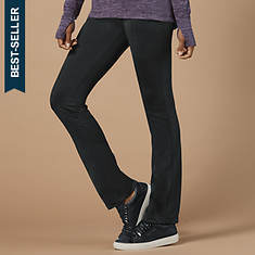 Stretch Athleisure Pant