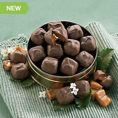 Sugar Free Milk Chocolate Caramels