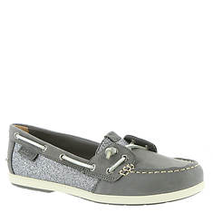 Sperry Top-Sider Coil Ivy Sparkle (Women's)