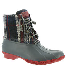 Sperry Top-Sider Saltwater Wool Plaid (Women's)