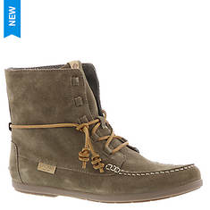 Sperry Top-Sider Coil Hook Suede (Women's)