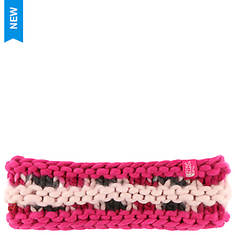 The North Face Girls' Nanny Knit Ear Band