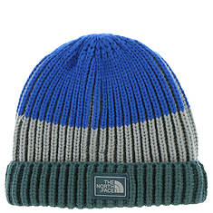 The North Face Boys' Basic Beanie