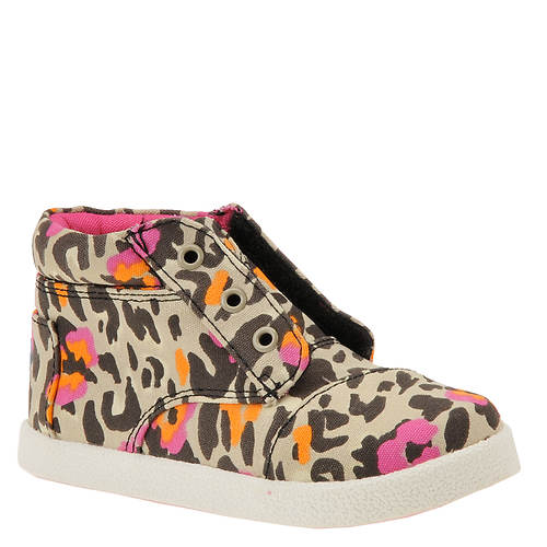 TOMS Paseo High (Girls' Infant-Toddler)