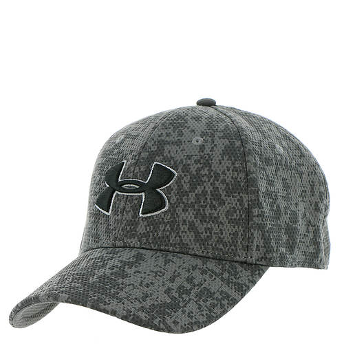Under Armour Men's Printed Blitzing Cap