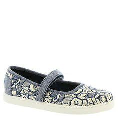 TOMS Mary Jane (Girls' Infant-Toddler)