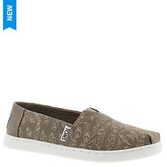 TOMS Alpargatas (Girls' Infant-Toddler-Youth)