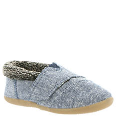 TOMS House Slipper Tiny (Kids Infant-Toddler)