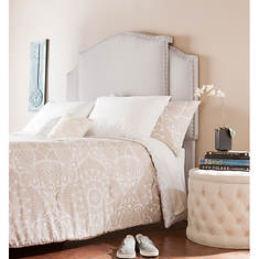 Hawley Expandable Headboard