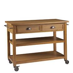 Kalvin Kitchen Cart