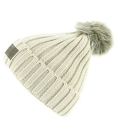 Under Armour Snowcrest Pom Beanie (Women's)