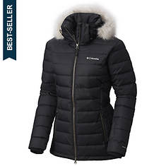 Columbia Women's Ponderay Jacket
