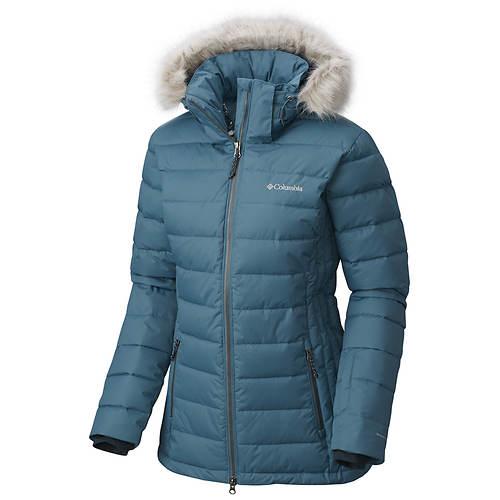Columbia Women's Ponderay Jacket