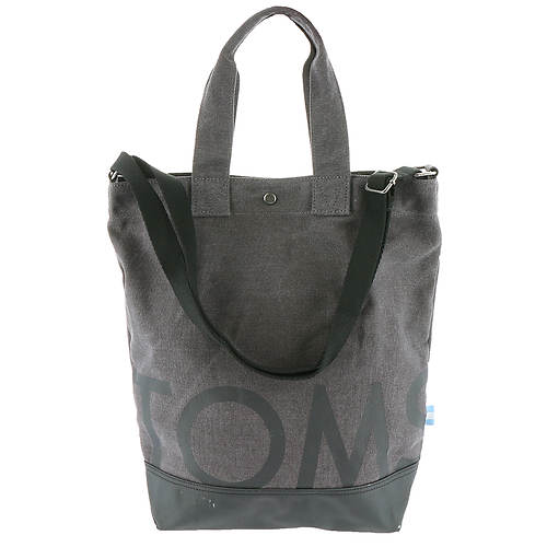 TOMS Compass Tote Bag