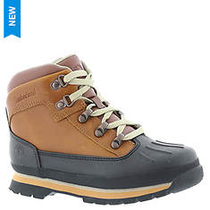 Timberland Euro Hiker Shell Toe (Boys' Toddler-Youth)