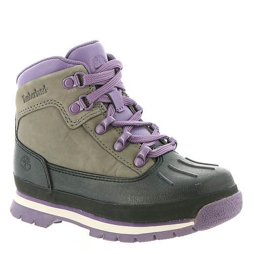 Timberland Euro Hiker Shell Toe (Girls' Toddler-Youth)