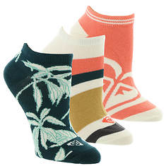 Roxy Women's Ankle Socks ERJAA03343