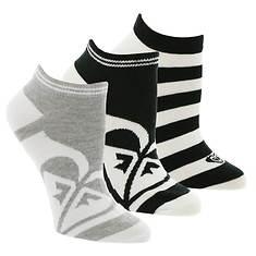 Roxy Women's Ankle Socks ERJAA03343